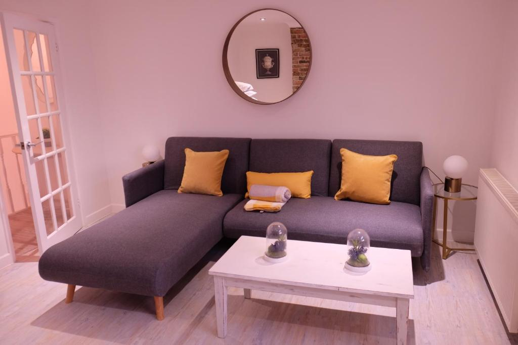 Brand New Large Apartment in Kemp Town, Brighton & Hove – Updated ...
