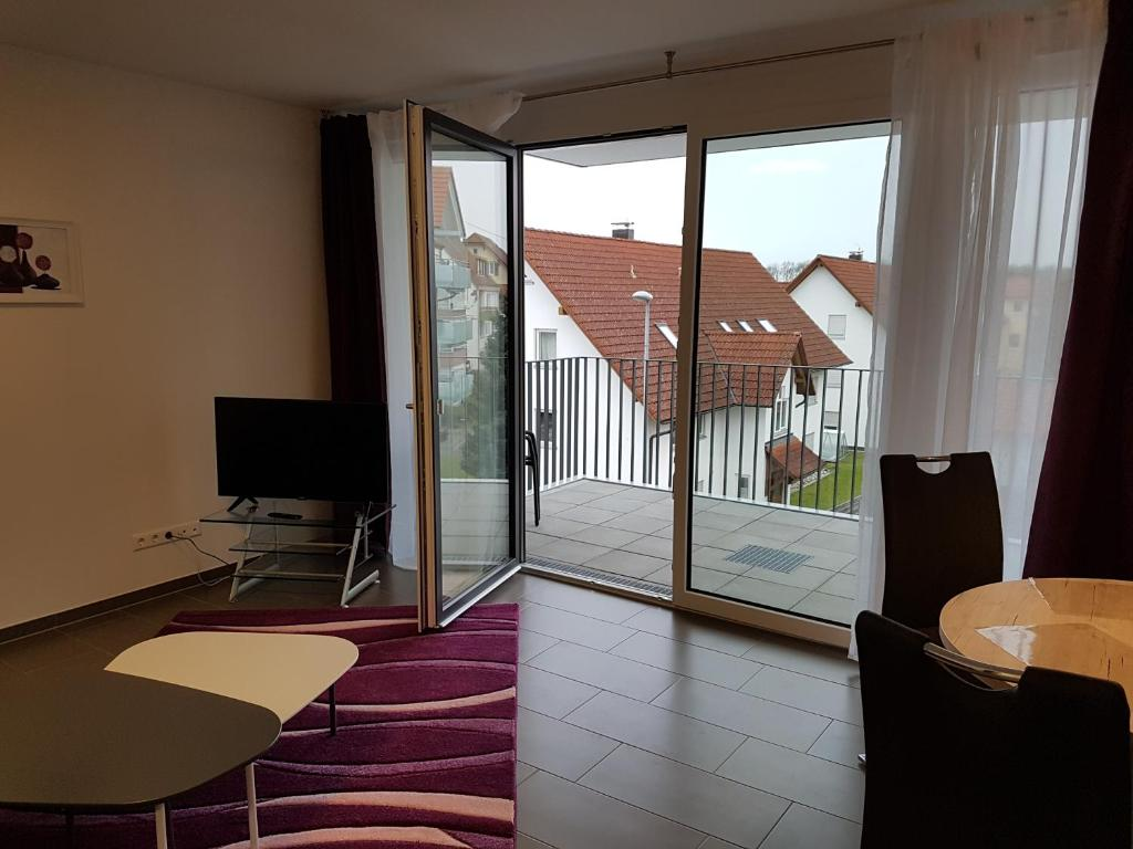 Apartment Iluna Friedrichshafen Germany Booking Com