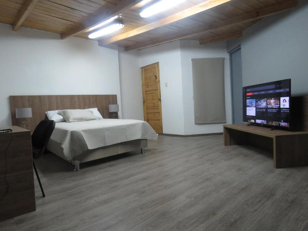 Apartments In Los Baños Del Inca Cajamarca