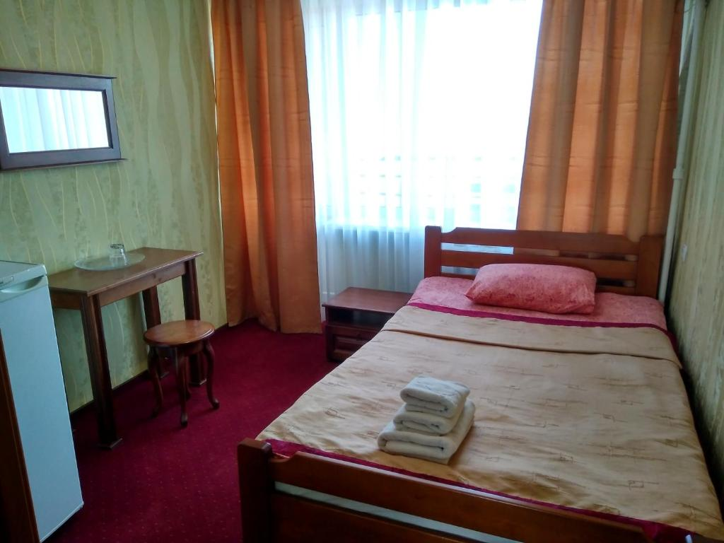Hotels for animals in the Poltava region: a selection of sites