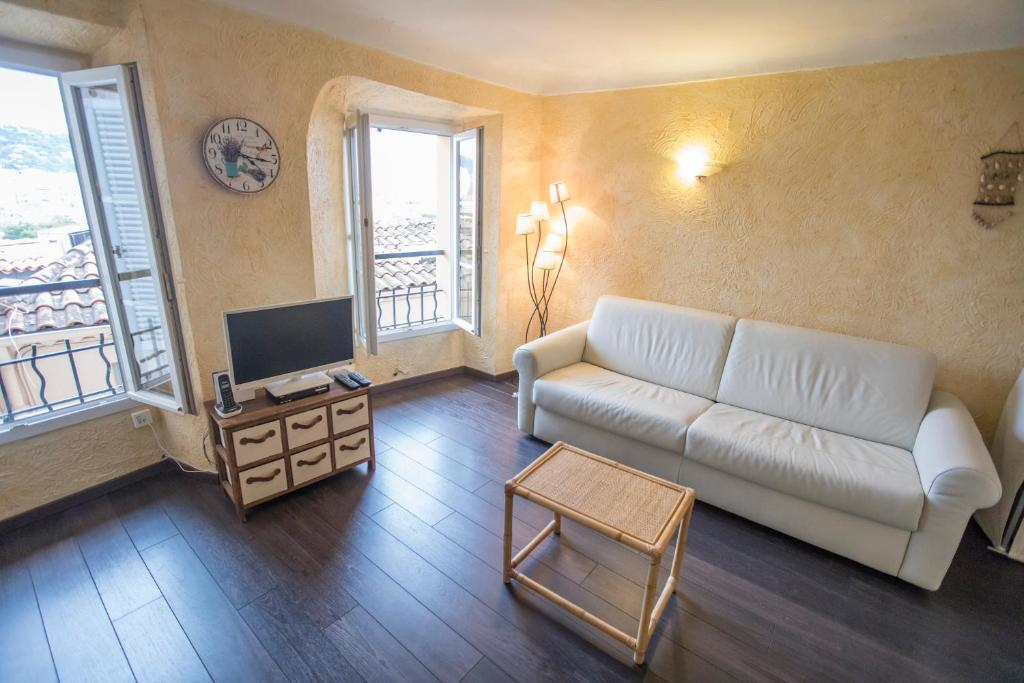 Appartement Tournesol by Connexion, Cannes, France - Booking.com