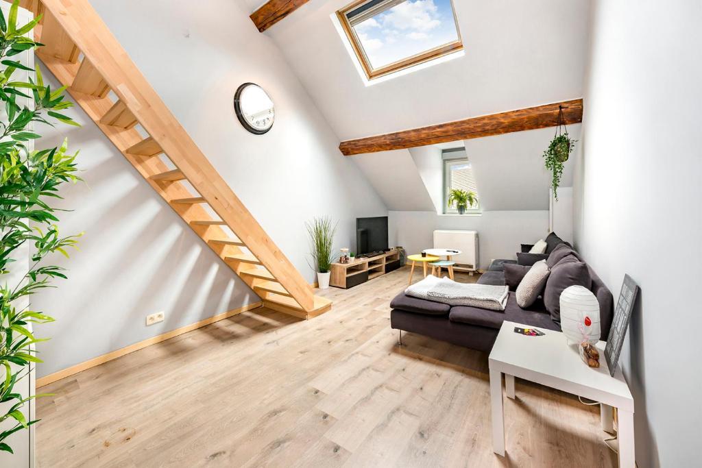 Apartments In Burdinne Liege Province