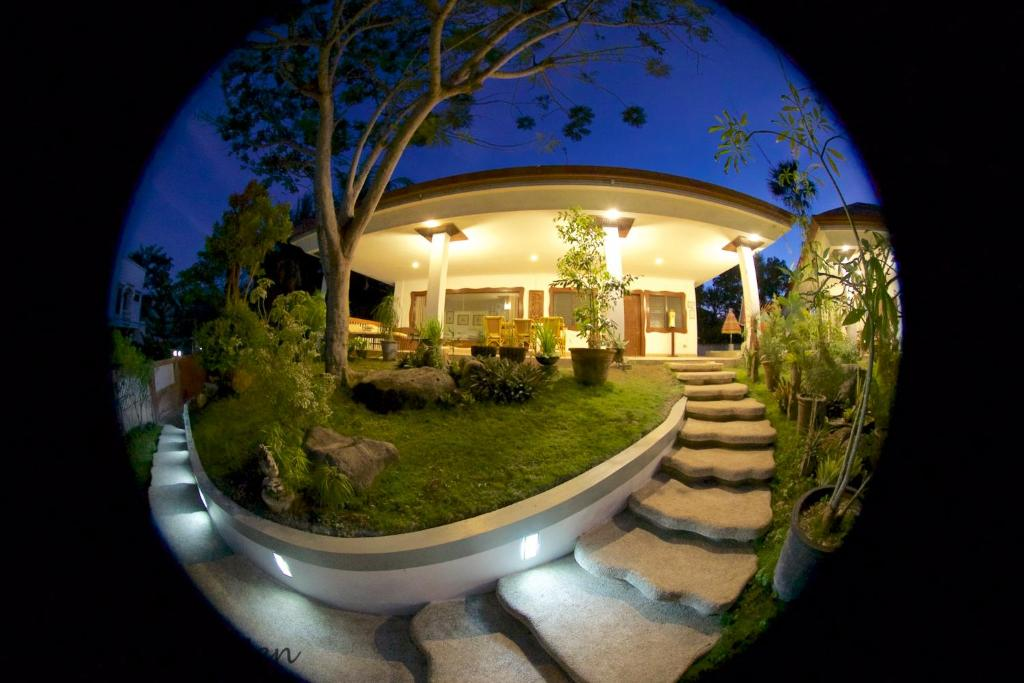 Bed And Breakfast Casa Margaritha Sibulan Philippines Bookingcom