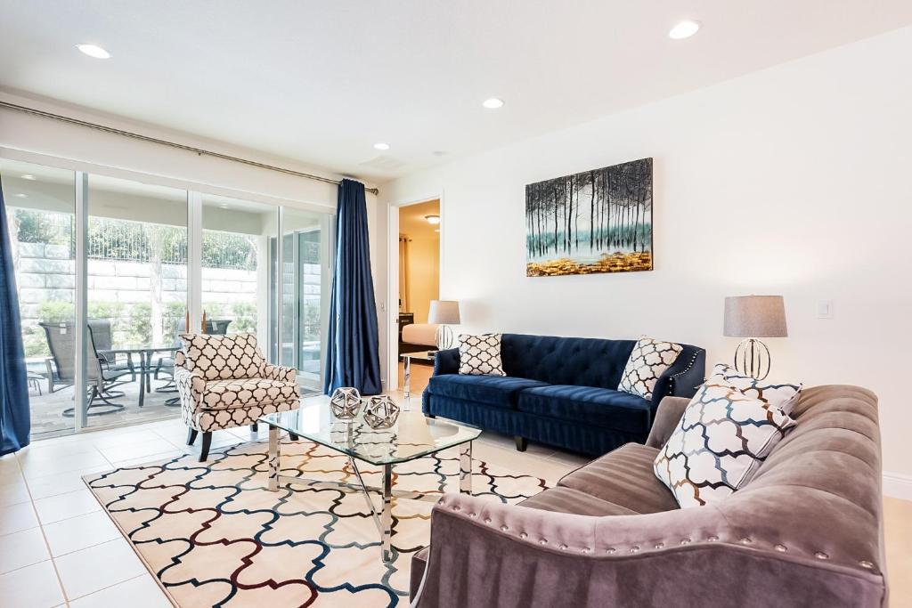 Stafford 270P Six-Bedroom House, Orlando – Precios actualizados 2018