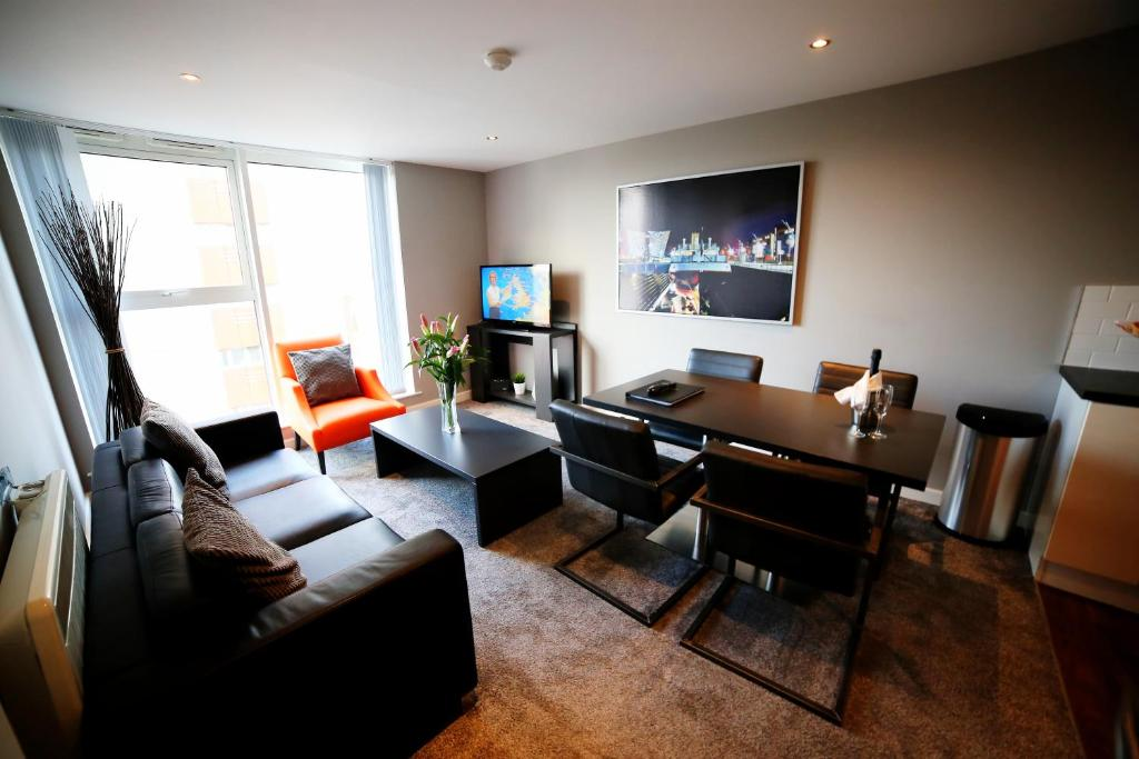 Dream Apartments Belfast, Belfast - Updated 2018 Prices
