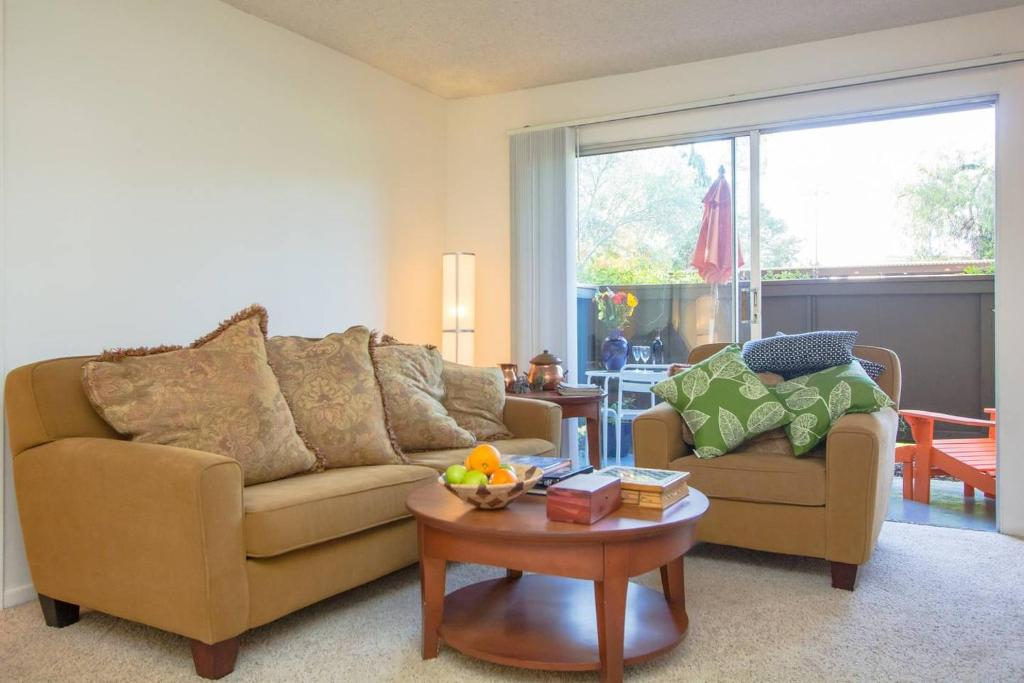 Apartments In Lawrence California
