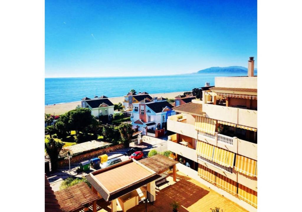 Atico frente al mar, Costal Del Sol, Malaga, Torre de ...