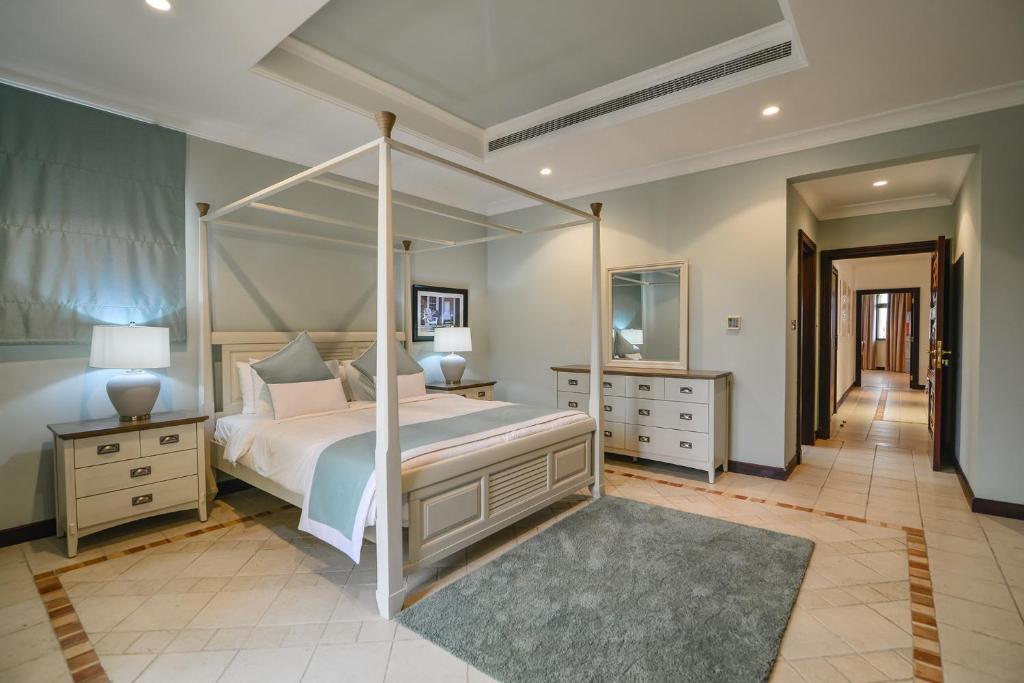 Villa Signature Luxury Holidays Palm Har Vae Dubai Bookingcom