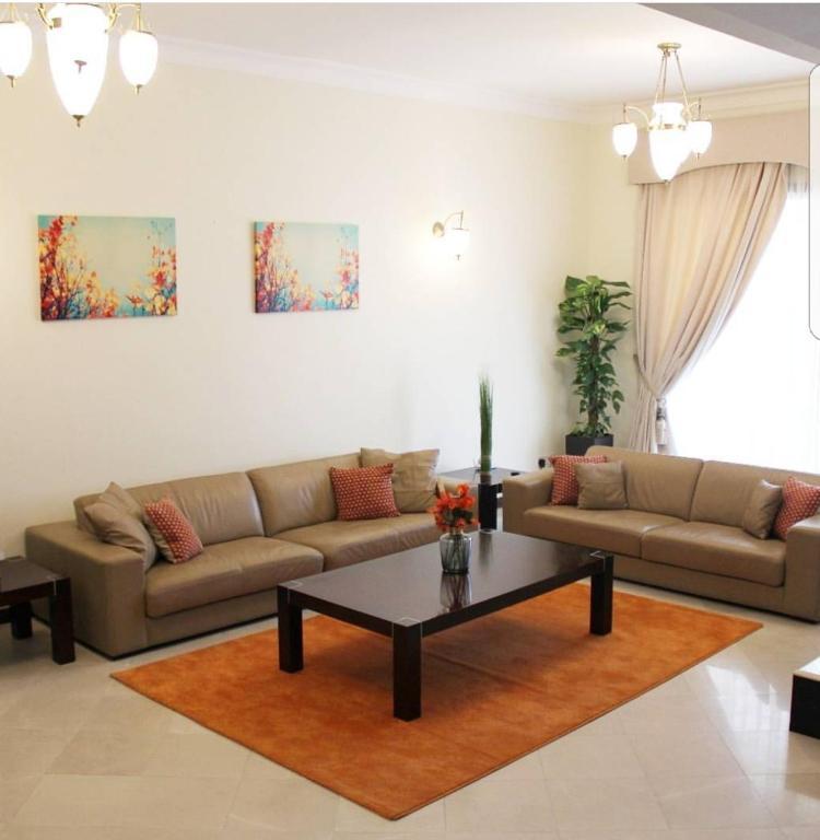 The Landmark Apartments: Apartment The Landmark Seef, Al Bid'ah, Bahrain