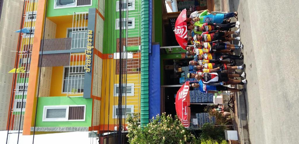Apartments In Ban Din Daeng (1) Surat Thani Province