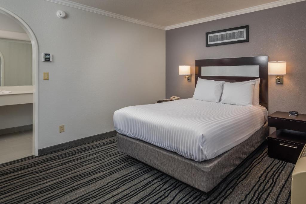 Redwood Creek Inn (USA Redwood City) - Booking.com