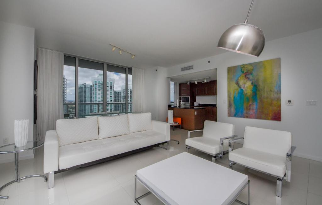 Apartment 2B/2B Modern, Exotic Apt, Miami, FL - Booking.com