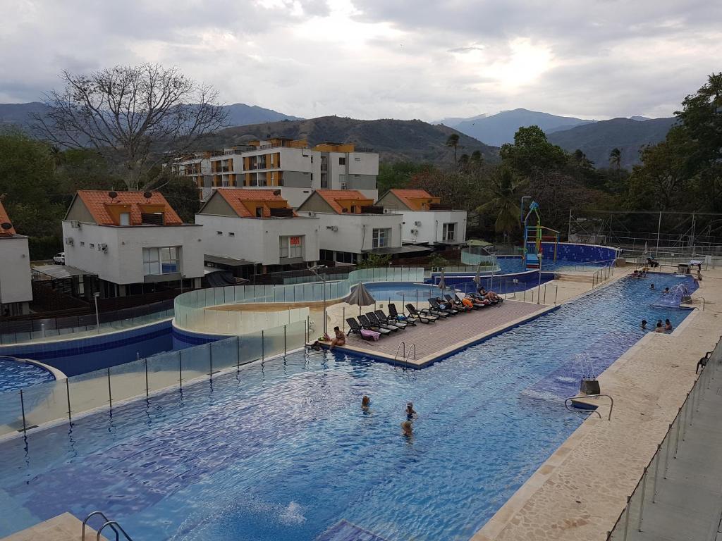 Apartment Apartasol Santa Fe De Antioquia Colombia Booking Com