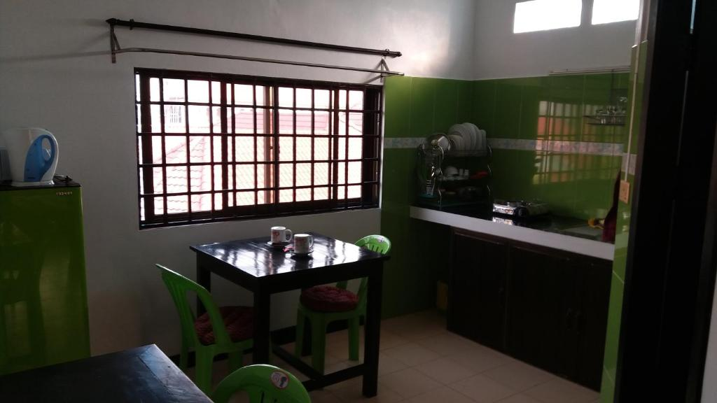 Axel Room Apartment (Kambodscha Siem Reap) - Booking.com