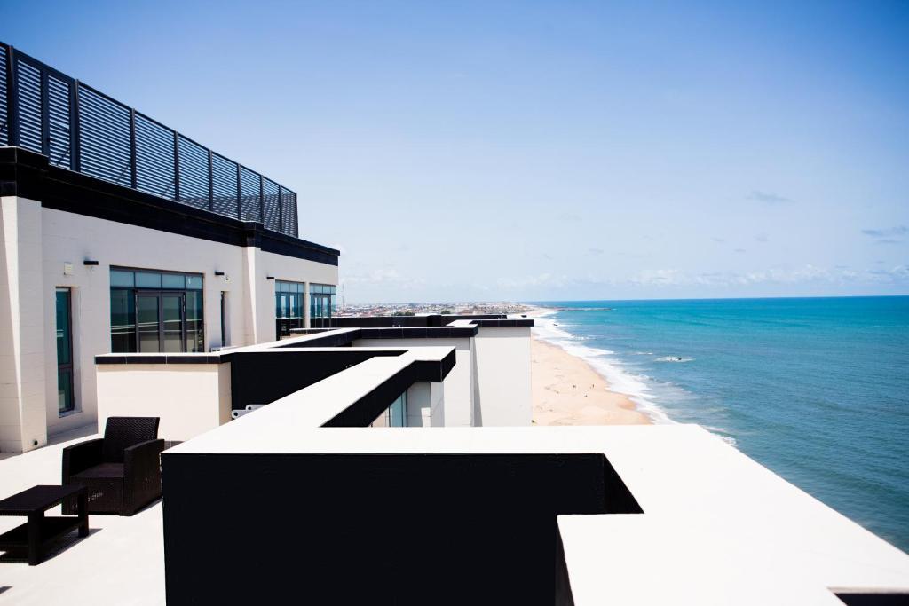 The Landmark Hotel Victoria Island, Lagos, Nigeria - Booking com