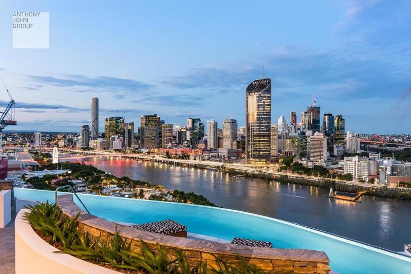 Southpoint Apartment South Bank Brisbane, Australia ...