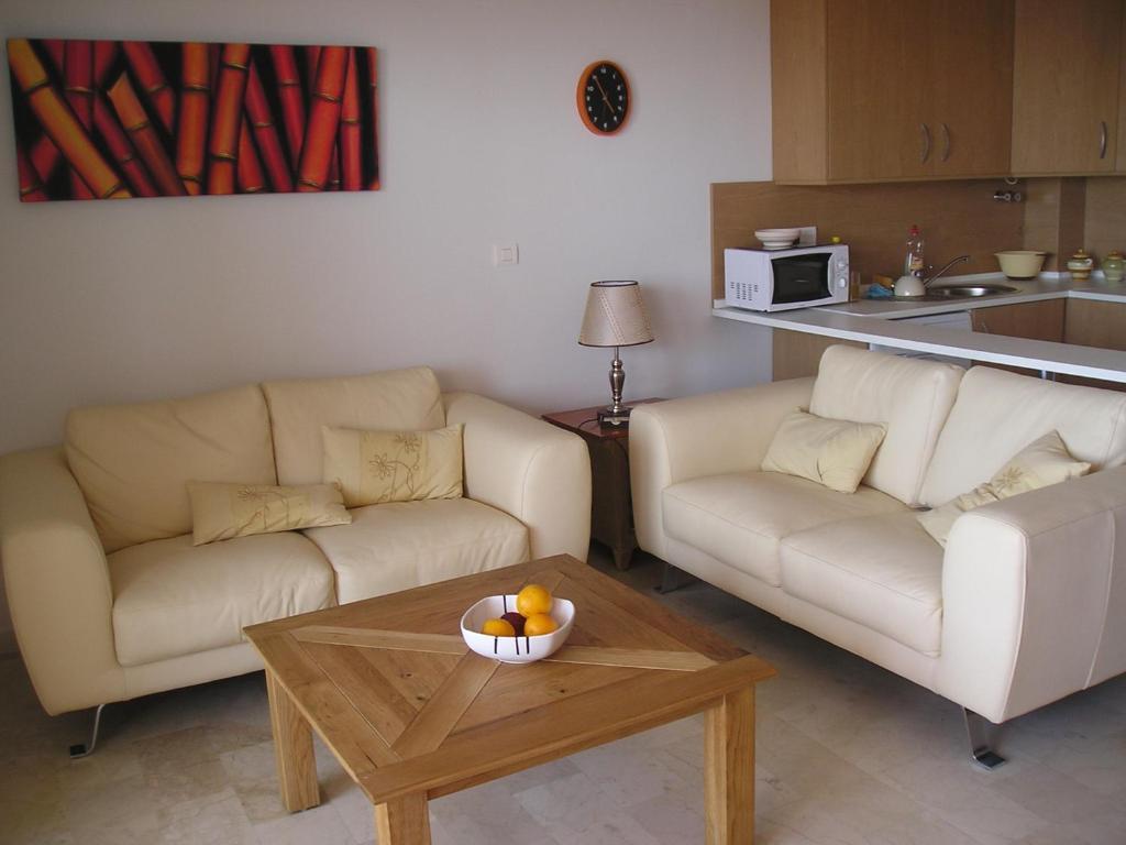 Apartments In Puerto-lópez Andalucía