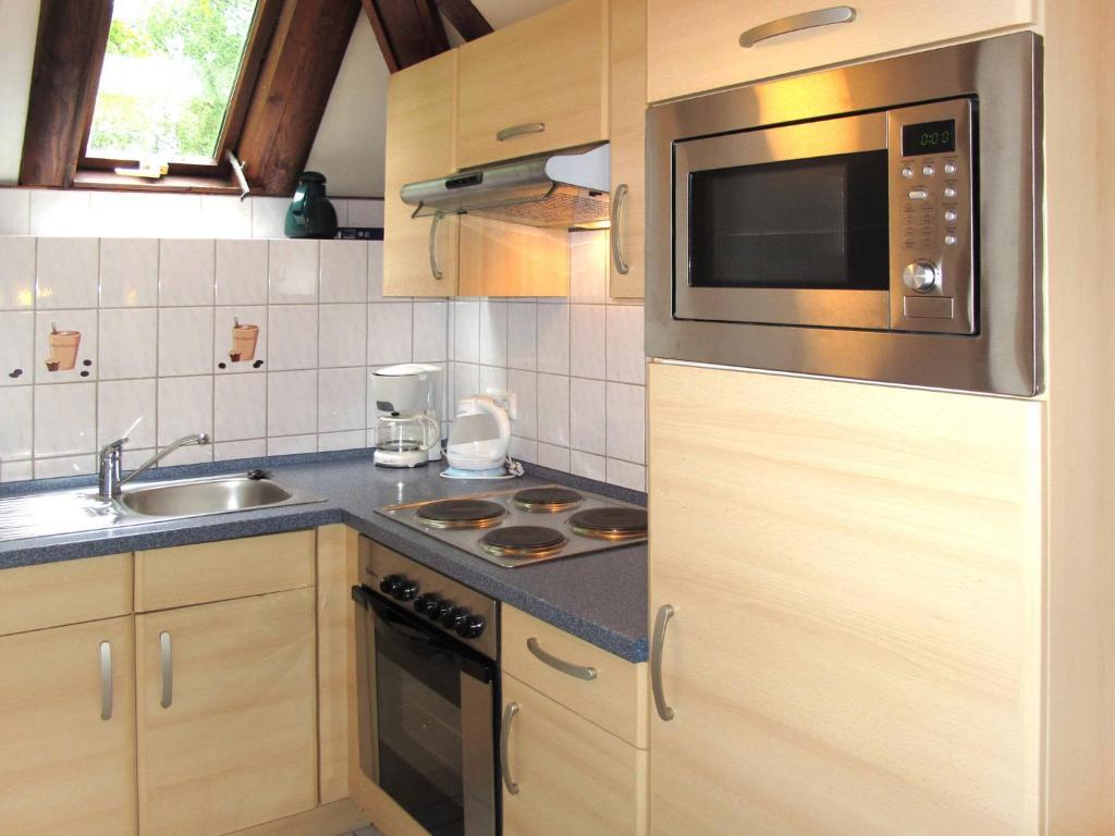 Resort Silbersee (Deutschland Frielendorf) - Booking.com