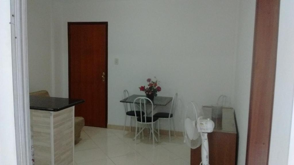 Apartments In ÁGua Comprida Bahia