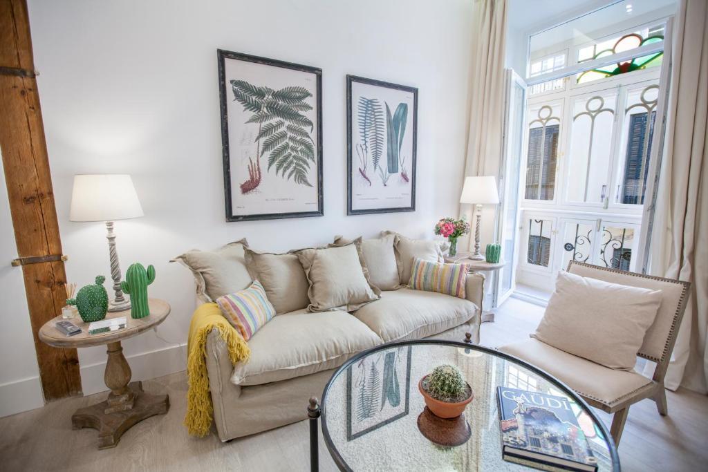 Apartments In Málaga Andalucía