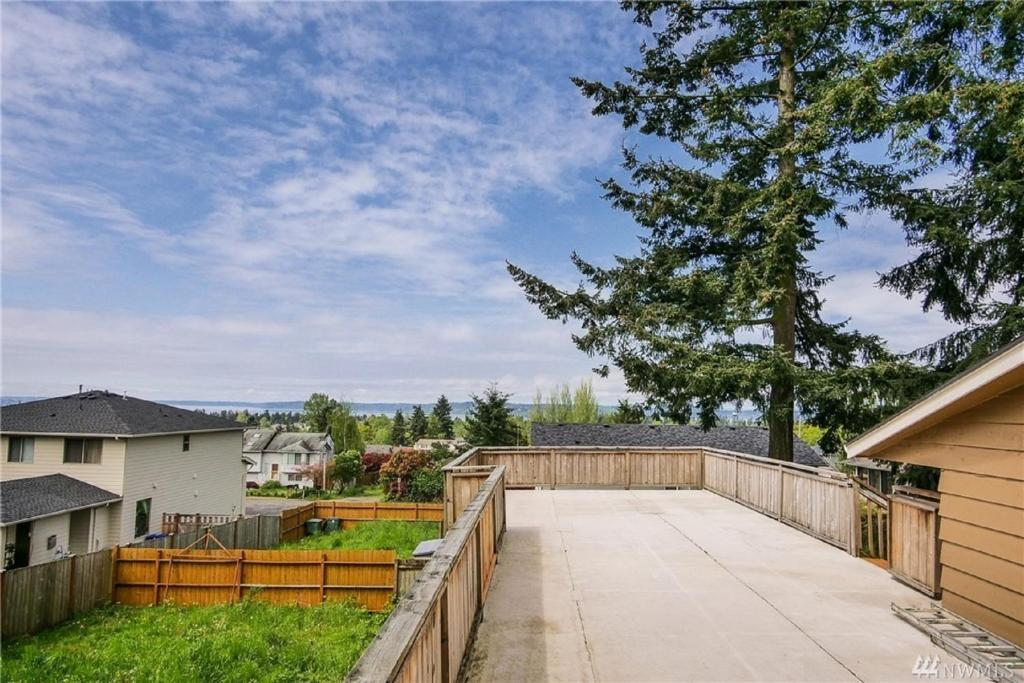 Apartments In Gig Harbor Washington State