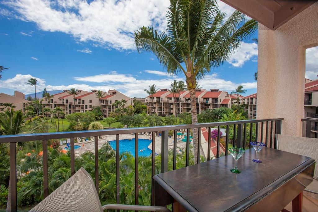 Apartments In Keawakapu Maui