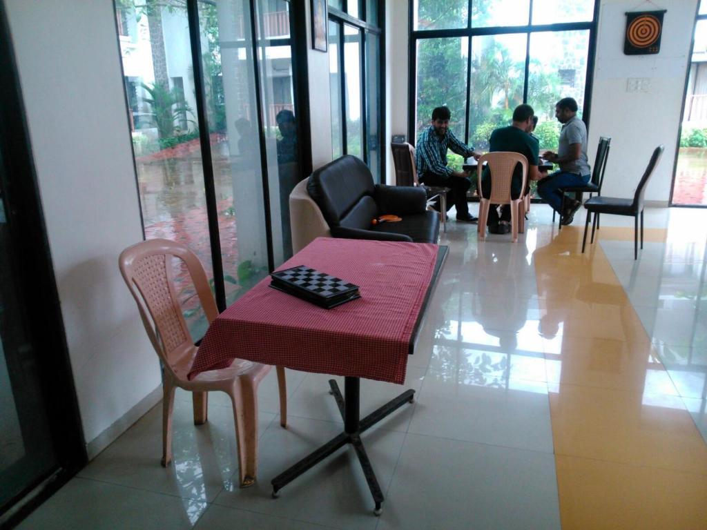 Fully Furnish Studio Apartment at Lonavala, India - Booking.com