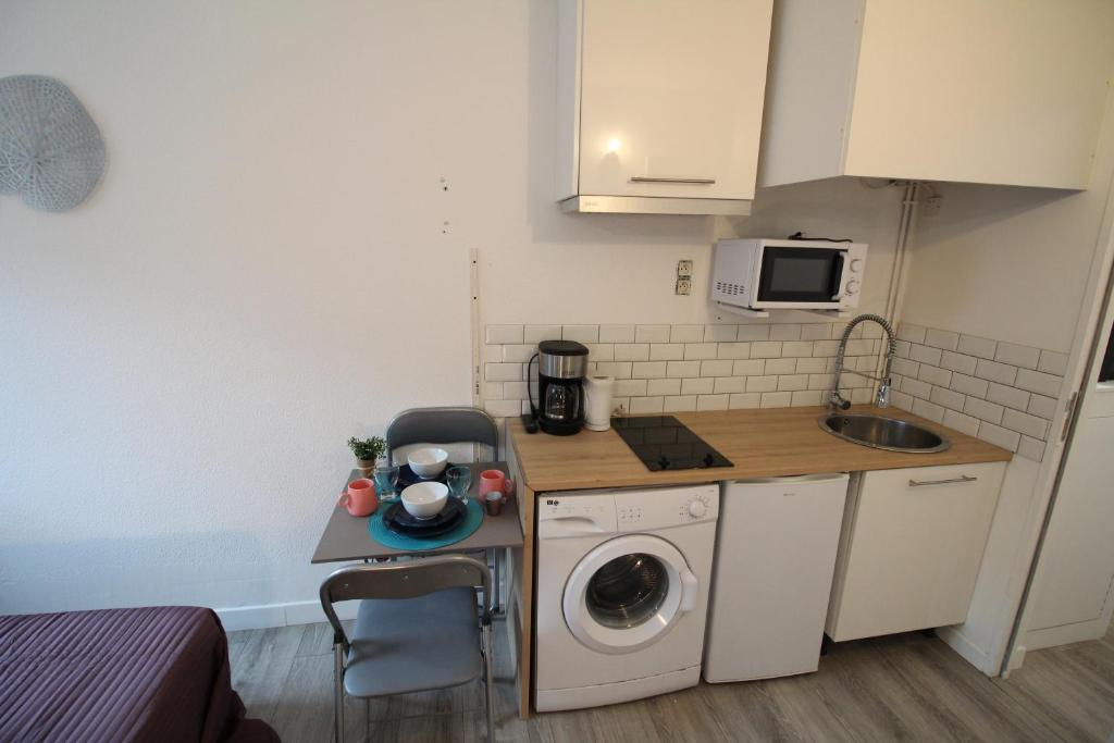 Appartement Studio Bordeaux Chartrons Bis France Bordeaux