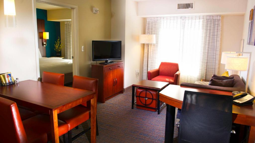 Residence Inn by Marriott Irmo, Columbia, SC - Booking.com