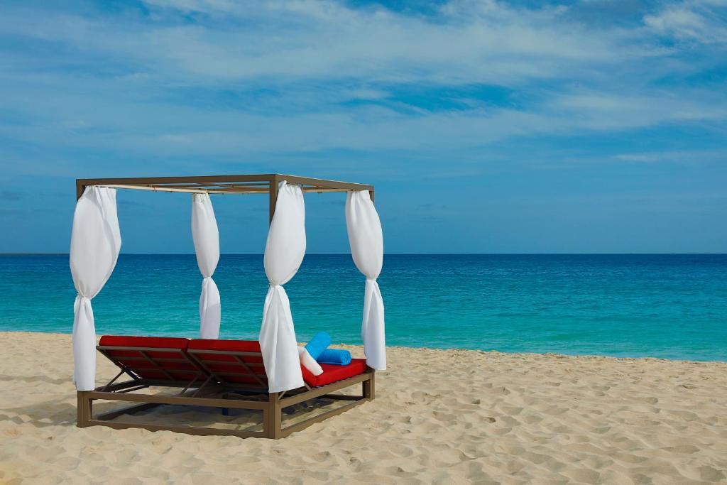 Wo Liegt Kapverden Karte.Hilton Cabo Verde Sal Resort Kap Verde Santa Maria Booking Com
