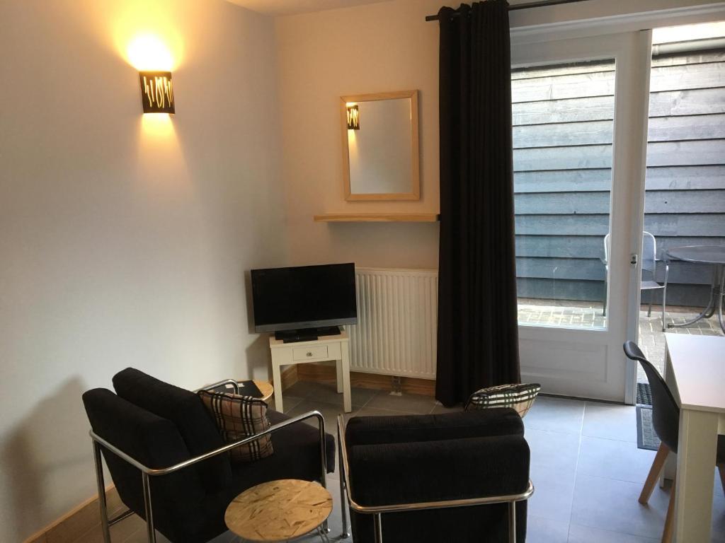 Apartment Studio voor 2 personen, Domburg, Netherlands - Booking.com