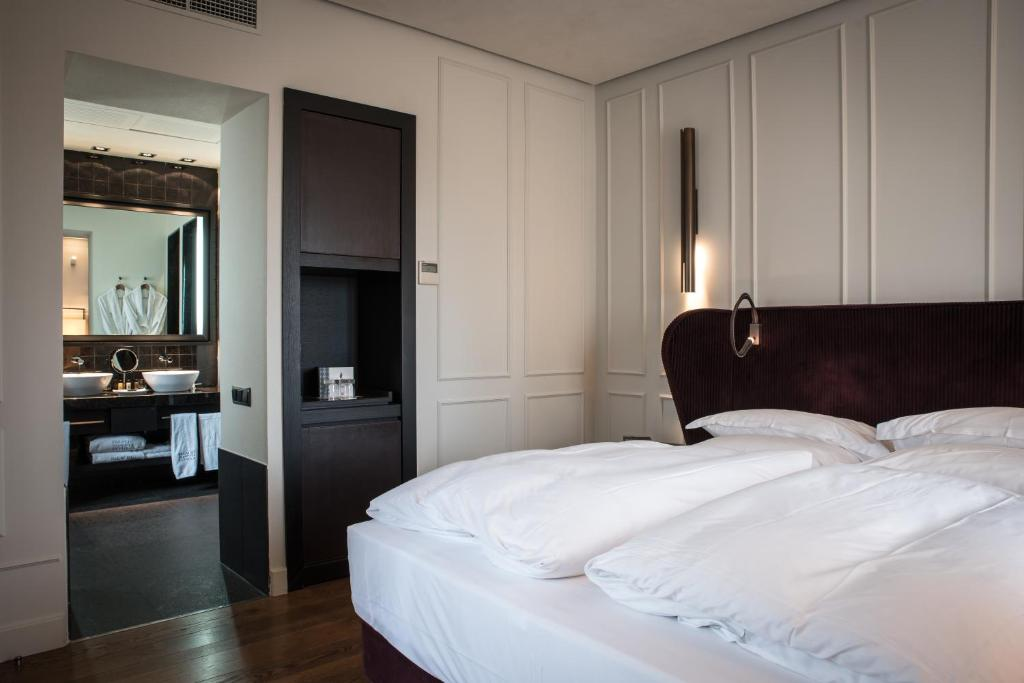 boutique hotels sevilla provinz  80