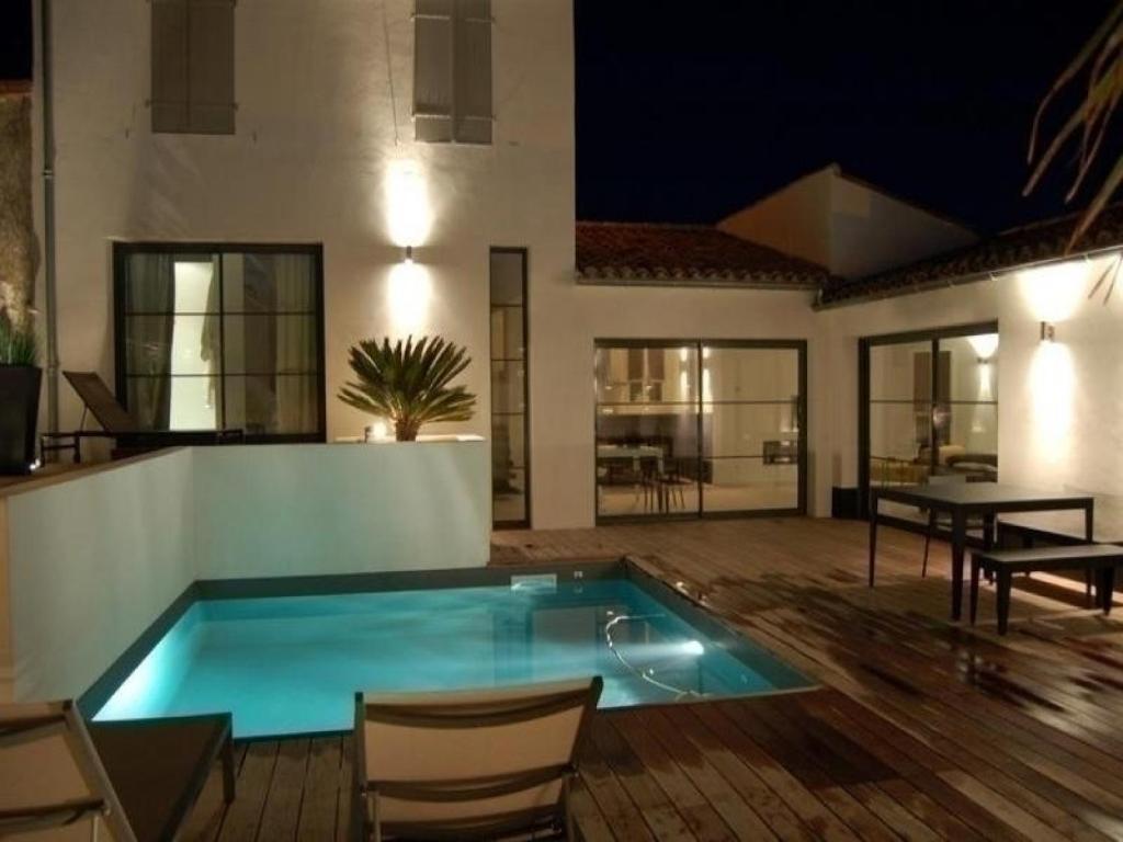 villa d'architecte ile-de-ré (france la flotte) - booking