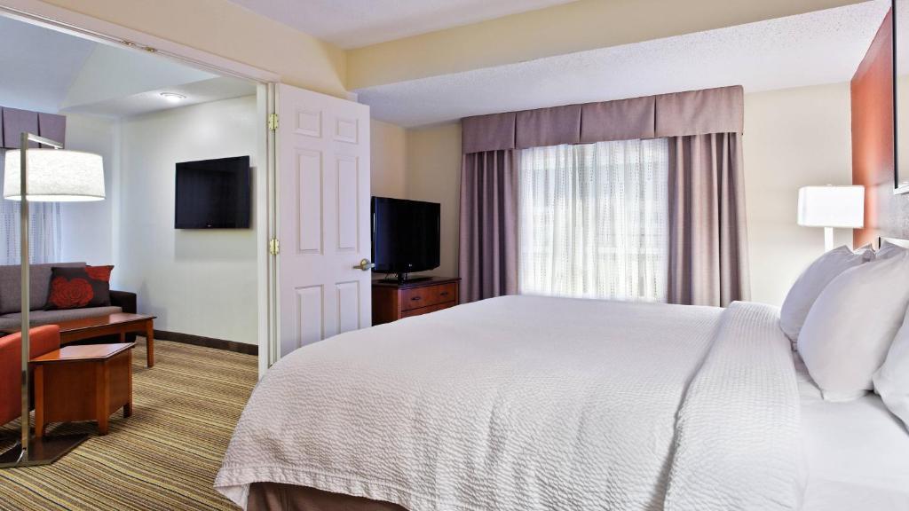 Residence Winston-Salem, NC - Booking.com