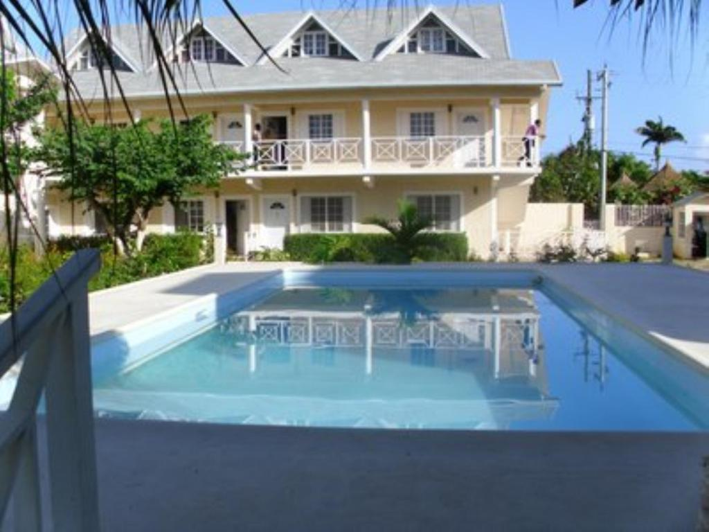 Apartments In Silver Sands Trelawny