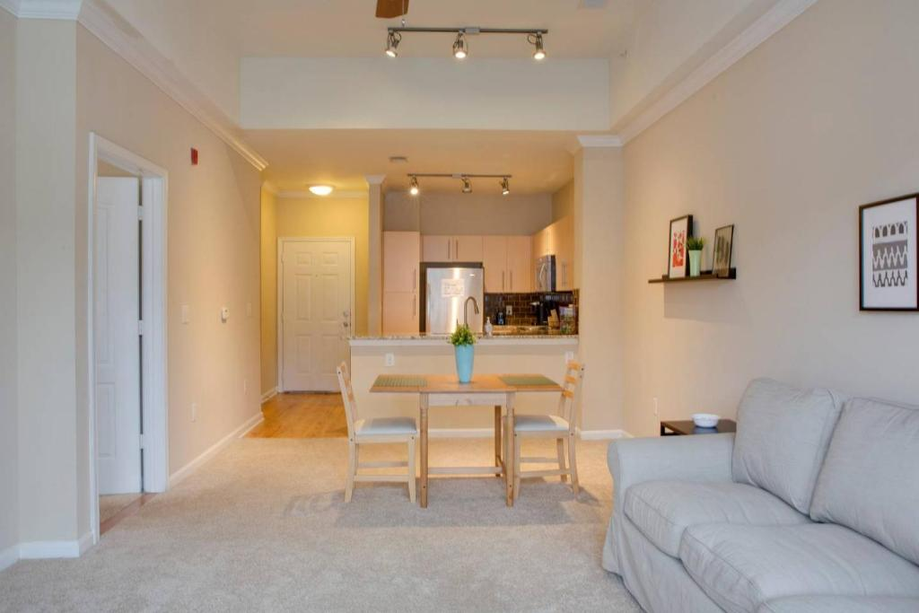 South End One Bedroom Apartment Charlotte Nc Bookingcom