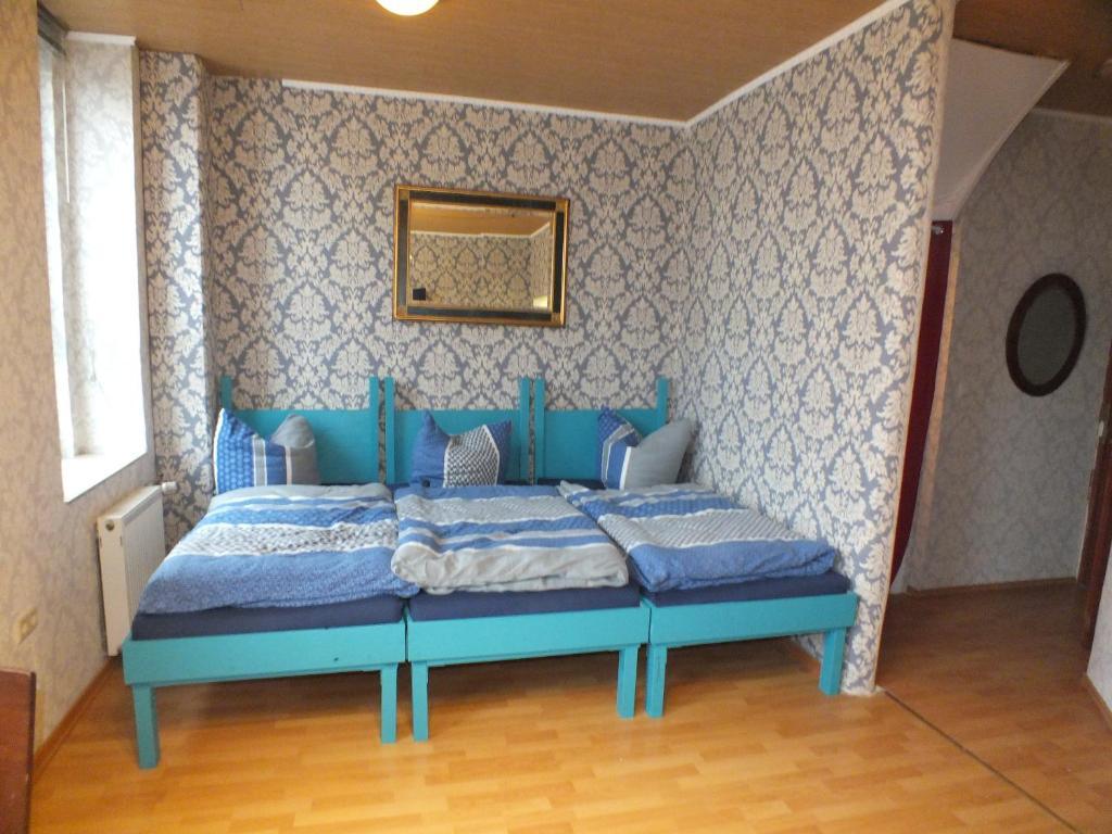 Ferienwohnung Klubertz Wohnung mit Sauna (Deutschland Königswinter ...