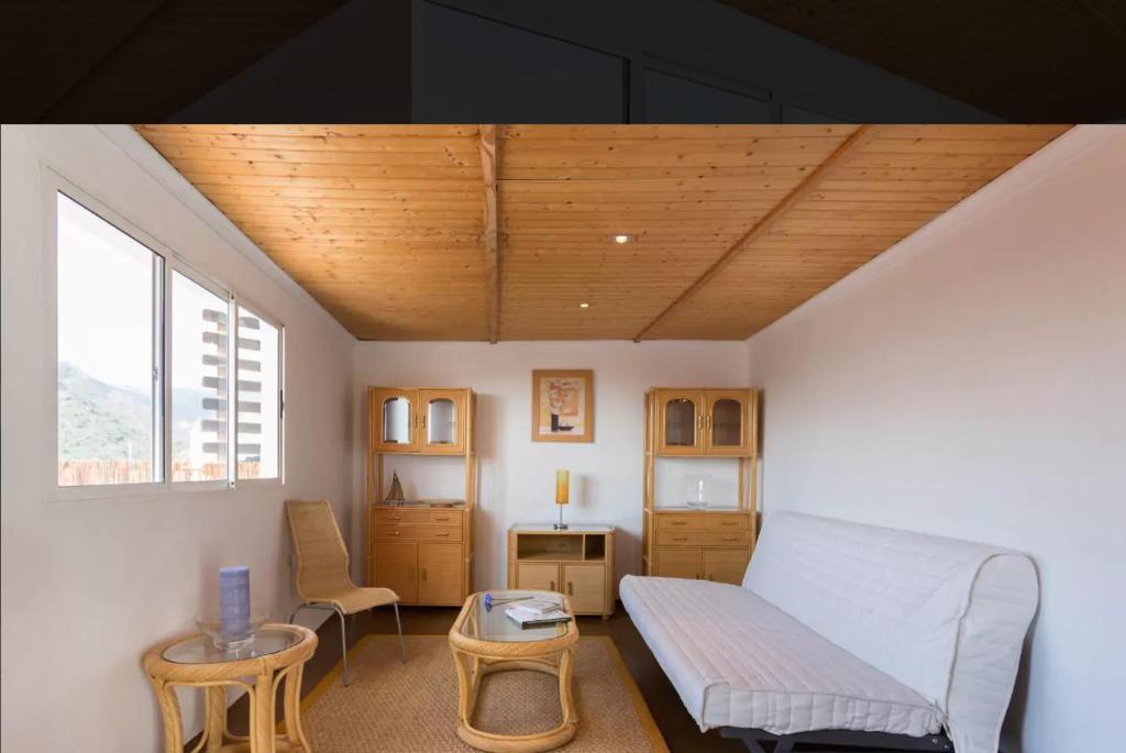 Apartments In Las Chumberas Tenerife
