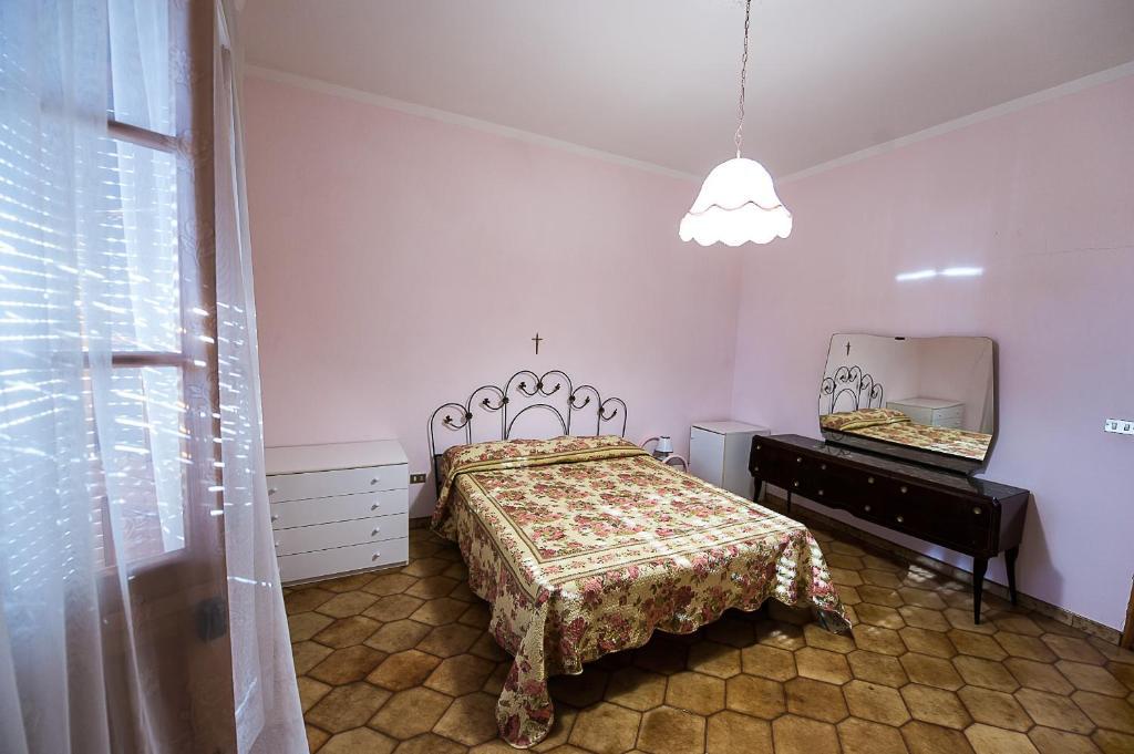 Appartamento Adriana Torre Suda Italy Booking Com