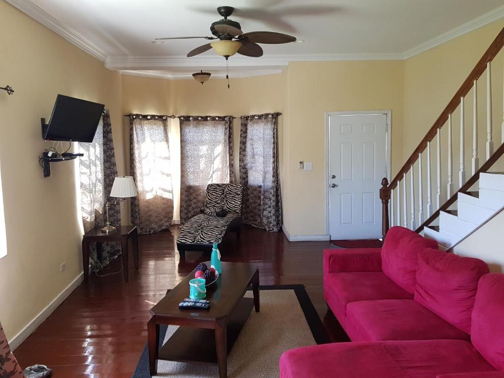 Apartments In Yamacraw Beach Estate New Providence