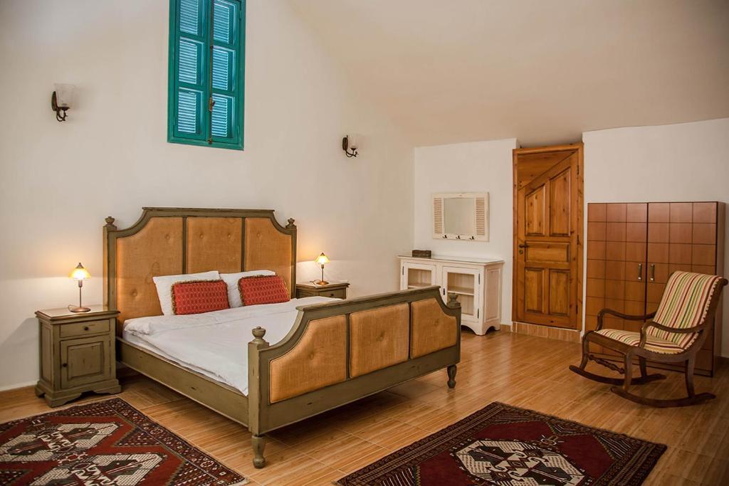 Hotel Deir al Oumara (Libanon Dayr al Qamar) - Booking.com
