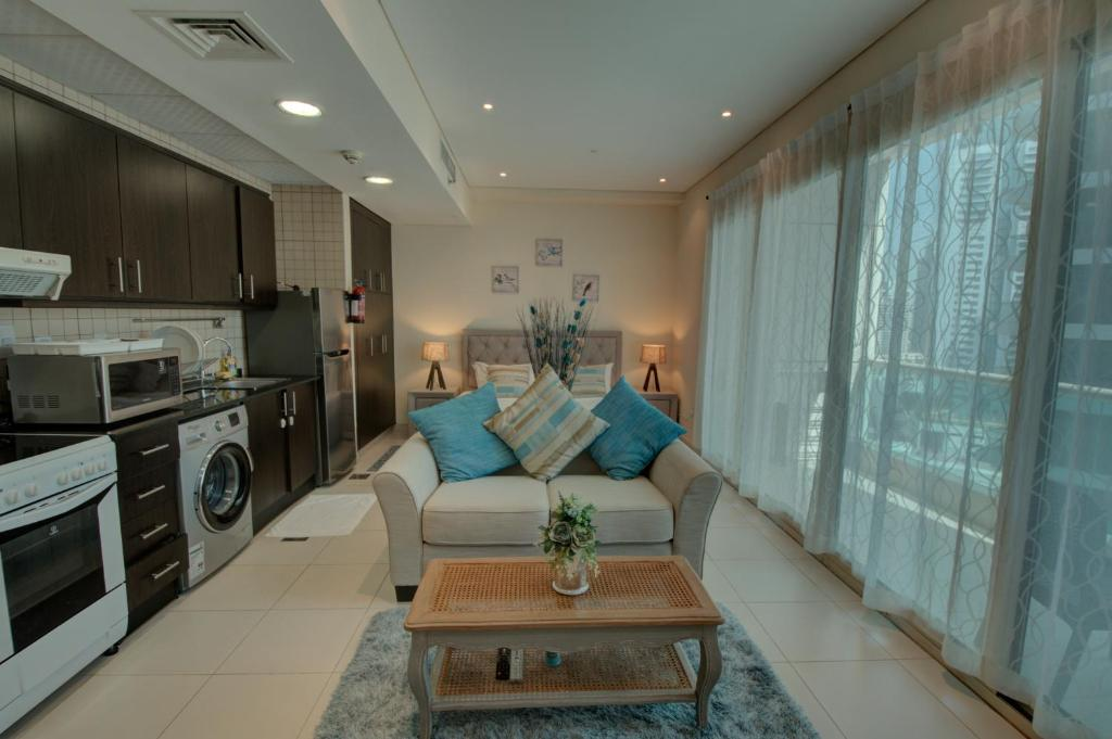 Studio Apartment Dubai Uae Booking Com
