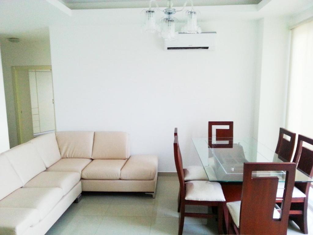 Apartments In Jaramijó