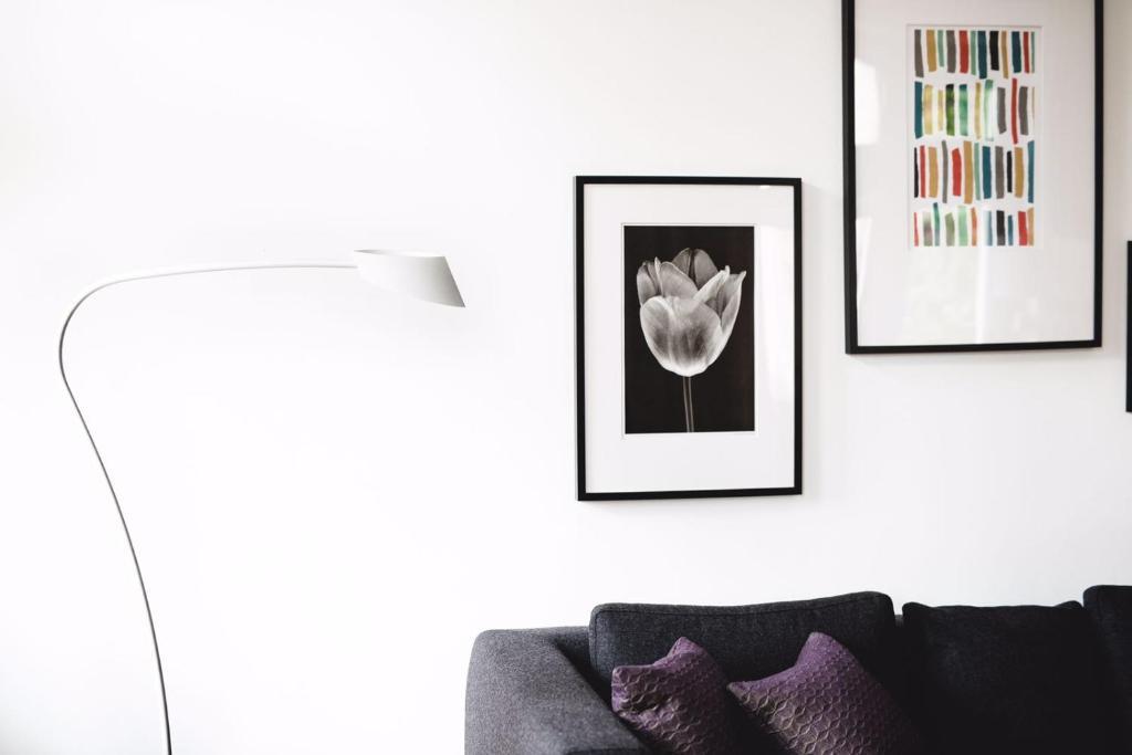 Apartment Design-Oase für Dich, Familie und Freunde, Wiesbaden ...