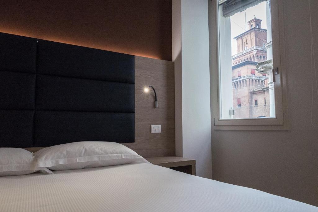 Letto A Castello, Ferrara – Prezzi aggiornati per il 2018