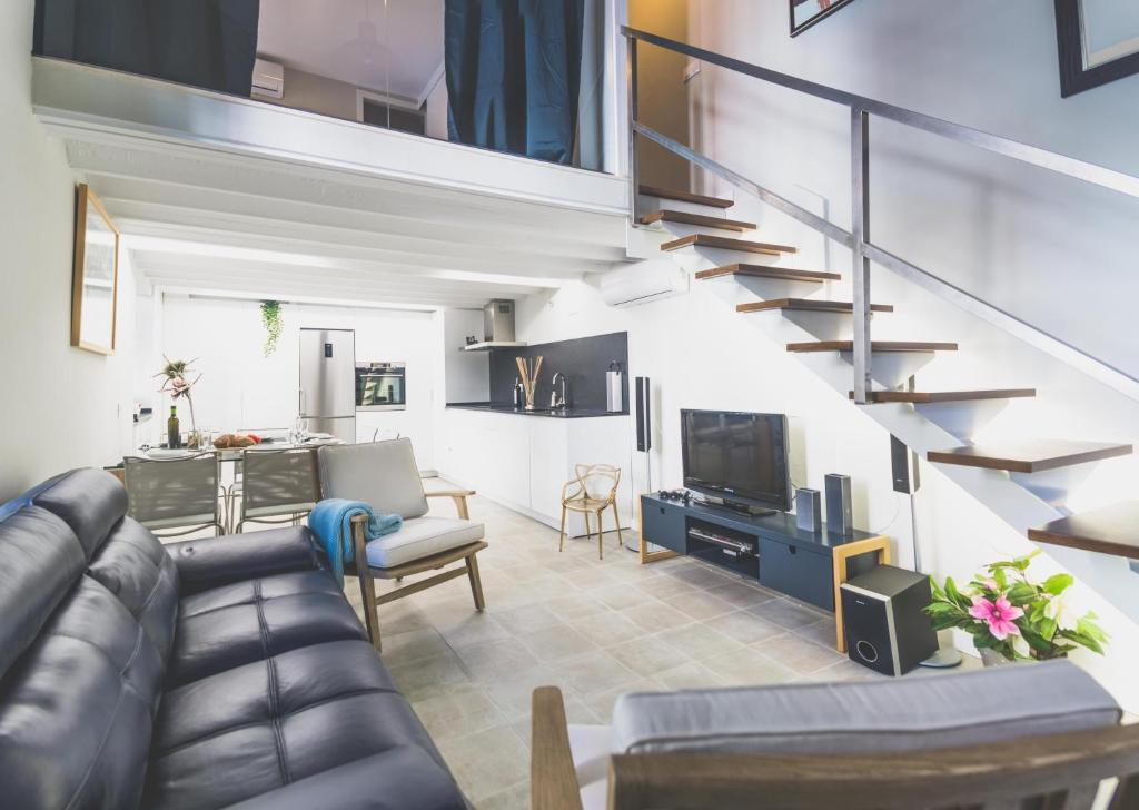 She loft alameda sevilla precios actualizados 2019 - Loft en sevilla ...