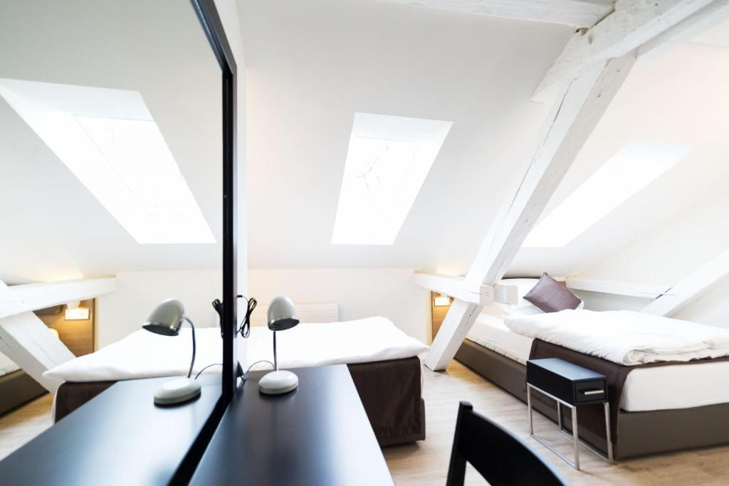 Hotel Sleep Go Self Check In Schweiz Zurich Booking Com