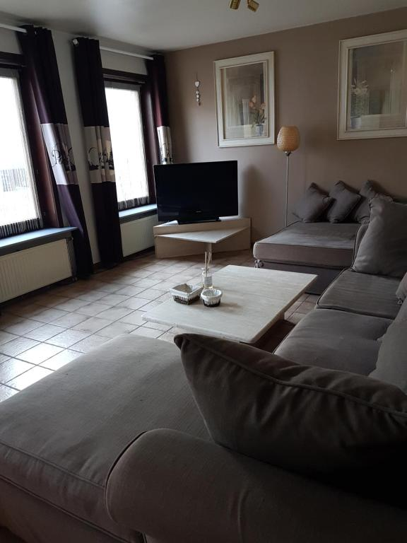 Apartments In Anzegem West-flanders