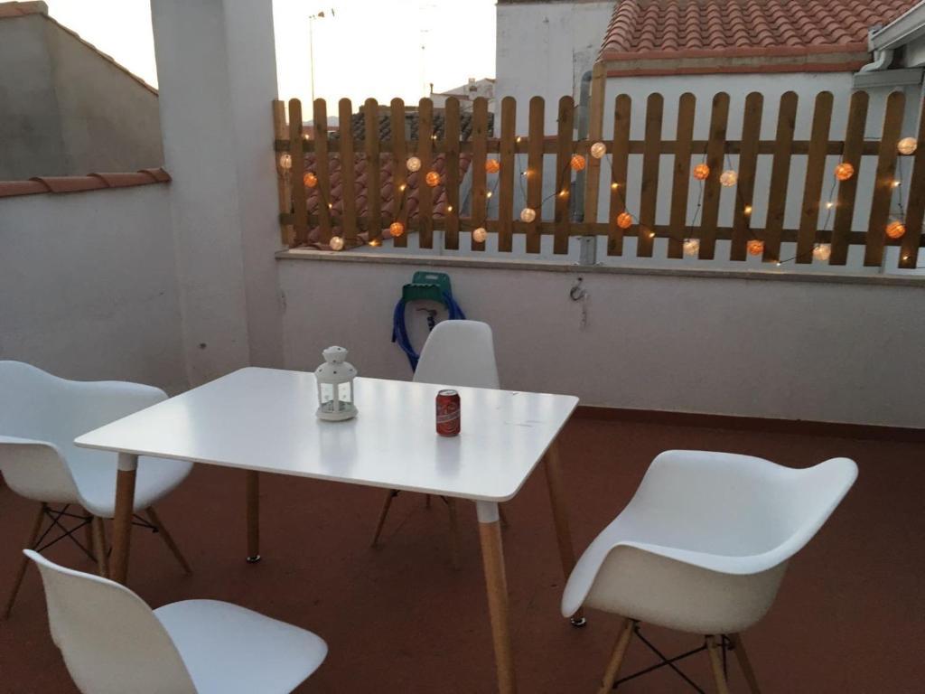 Apartments In Villafranca De Los Barros Extremadura