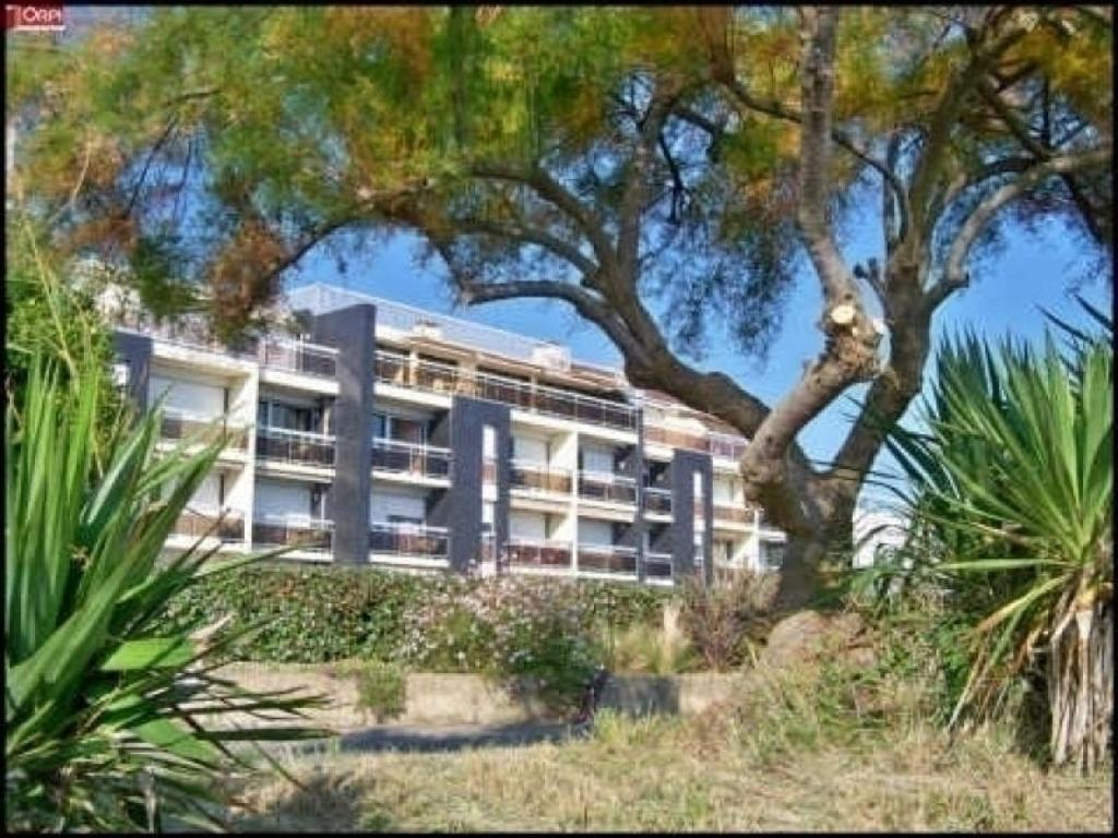 Apartments In Pen-palud Brittany
